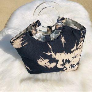 CELINE Jean Mini Bucket Bag